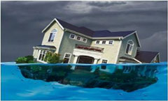Is Your Home Underwater And You Owe More Than It's Worth?